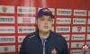 Интервью главного тренера ЮХК
